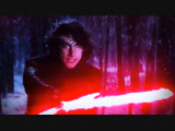 Kylo Ren x General Hux _ Killers with the Cross Kylux
