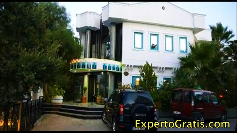 Grand Levent Hotel, Ortakent, Bodrum, Turkey