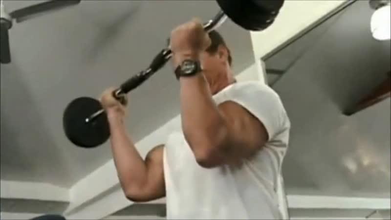 Арнольд Шварценеггер это настоящая легенда. Уважение и почитание. Arnold Schwarzenegger is a true legend. Respect and reverence.