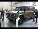 «Укроборонсервис» покажет новый миномет на базе корейского Kia KM - 450