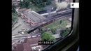 1970s Colombo Aerials, HD from 16mm