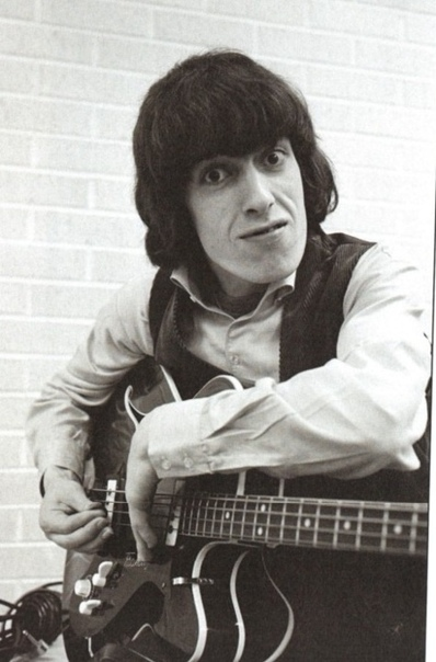 ПЕСНЯ БАСИСТА С ХРАПОМ «In Another Land» (рус. В другом стране) песня рок-группы The Rolling Stones, выпущенная на их альбоме 1967 года Their Satanic Majesties Request.Песня была написана и