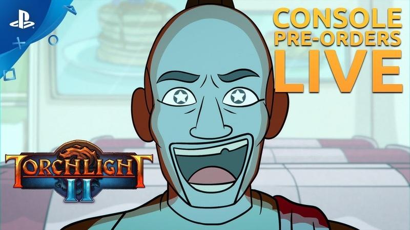 Torchlight II - Berserker's Dream Trailer | PS4