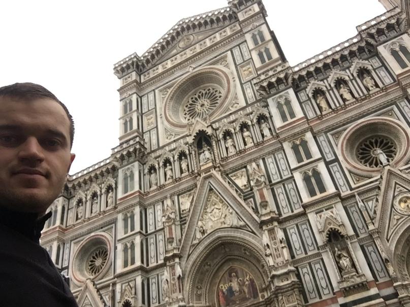 Приключения во Флоренции. Santa-Maria-del-Fiore