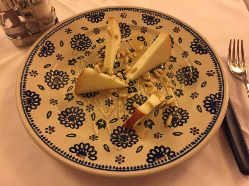 Приключения во Флоренции. Сыр Пекорино