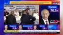 Новости на Россия 24 • Выборы в Приморье: никаких эксцессов не отмечено