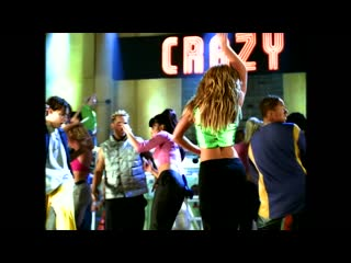 Britney Spears - (You Drive Me) Crazy (1999) [Best Remastered] 1080p