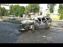 Аварии на дороге Подборка 1