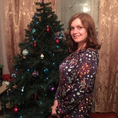 Марина Ловцова