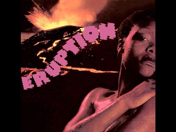Eruption - Eruption 1977 (full album)