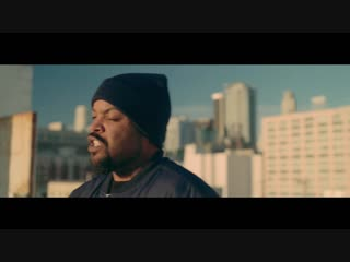 Ice Cube - Fire Water 2018