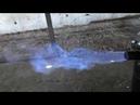 Мини газогенератор