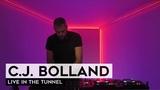 THE TUNNEL CJ Bolland