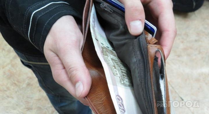 ШОК! В Марий Эл директор компании платил за кредиты зарплатой простого рабочего