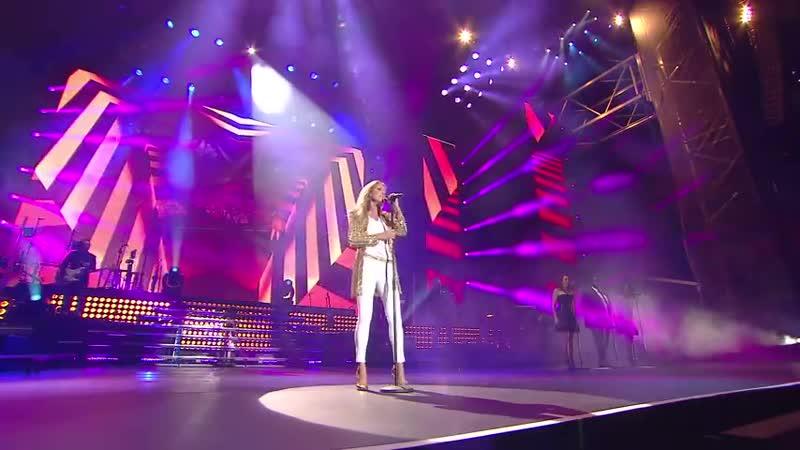 Céline Dion - Loved Me Back to Life (Live in Quebec City)