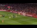 ТОП 5 голов Арсенала в 3-м раунде Кубка Лиги