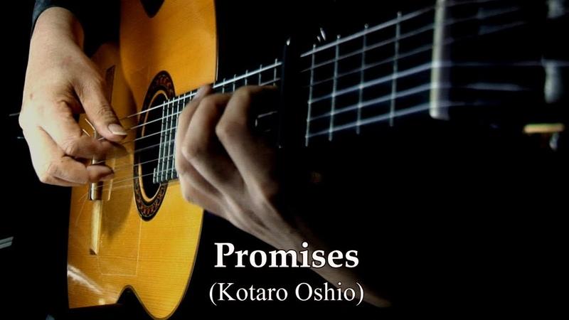 Yoo Sik Ro (노유식) plays Promises by Kotaro Oshio