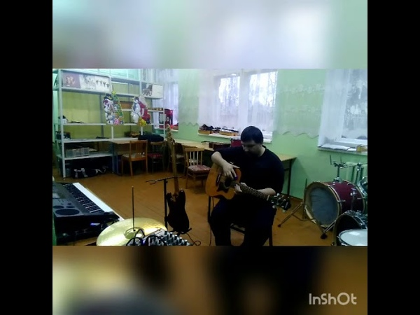 Reggae improvisation (test looper)