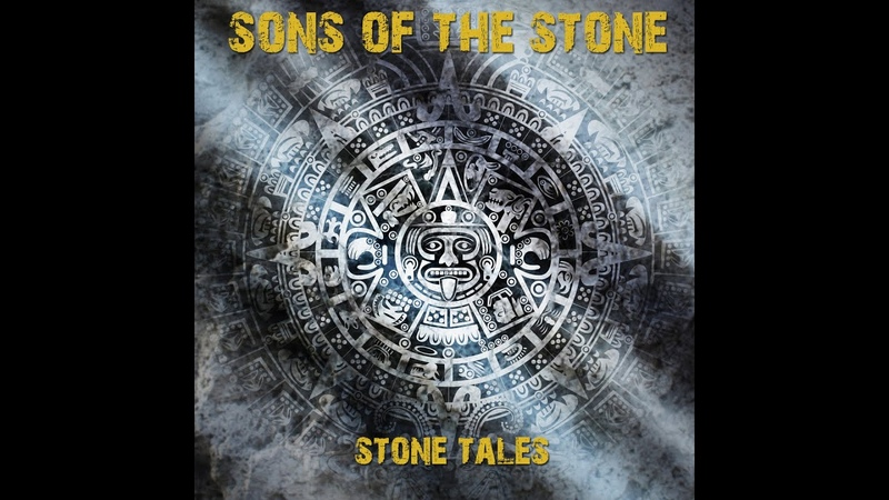 Sons of the Stone - Stone Tales (2018) (New Full Album)