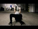 Четыре мощных упражнения с гантелями