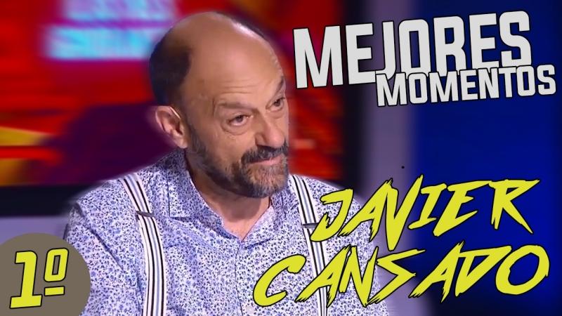 Los mejores momentos de Javier Cansado (1ªParte)