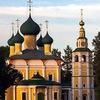 Спасо-Преображенский собор г.Углич