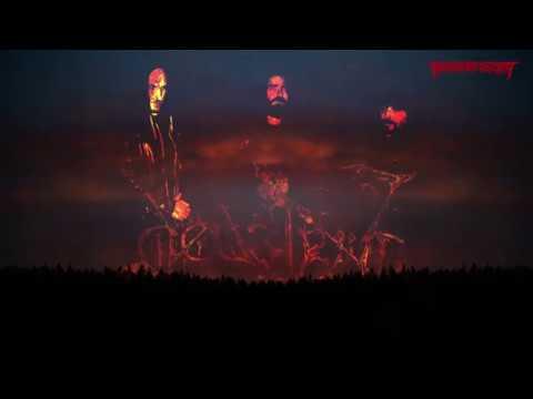 DØDSFERD (Greece) - Diseased Remnants of a Dying World (Black Metal) Transcending Obscurity