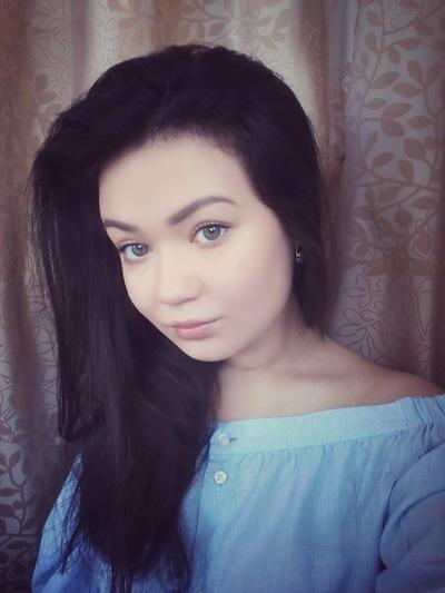 Алёна Силаева