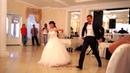 Ирина и Станислав. Свадебные танцы от Dance Numberone