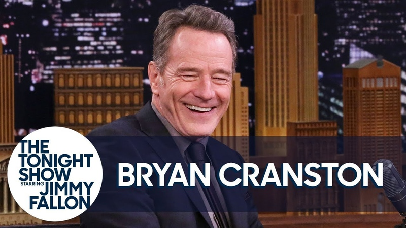 Bryan Cranston Brings Network to Broadway