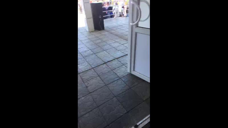 МАУ Бижбулякский ДК — Live