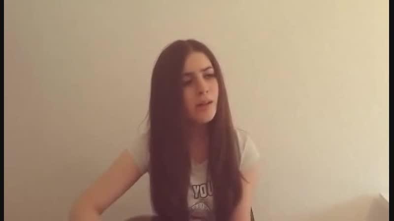 Rojbin Kizil - Курдянка. Курдская песня (480p).mp4