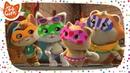 44 Gatti - serie TV Un carnevale… miao miao!