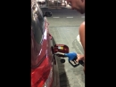 Инструкция по заправке авто