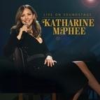 Katharine McPhee альбом Live on Soundstage