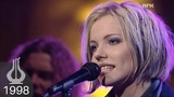 Lene Marlin live under Spellemannprisen 1998