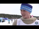 Югорский лыжный марафон - 2019