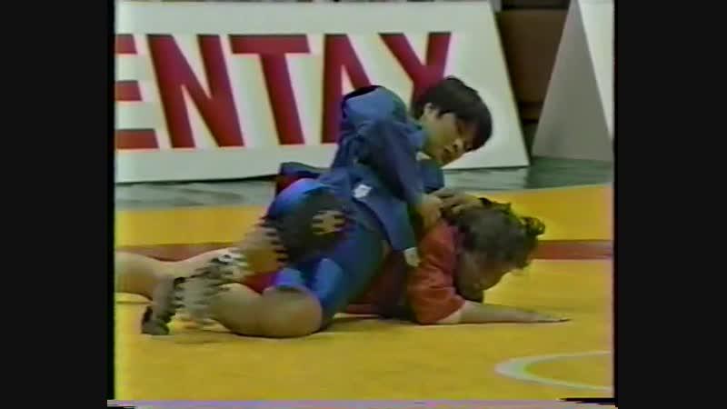 1996.12.21 - Mega Battle Tournament