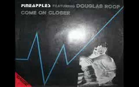 Pineapples Come On Closer STEREO Italo classic