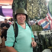 Вячислав Хорошун