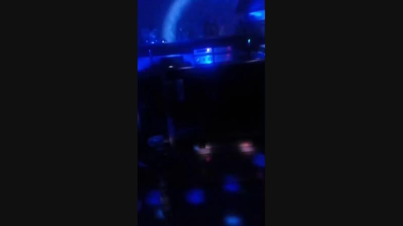 Кирилл Хохлов - Live