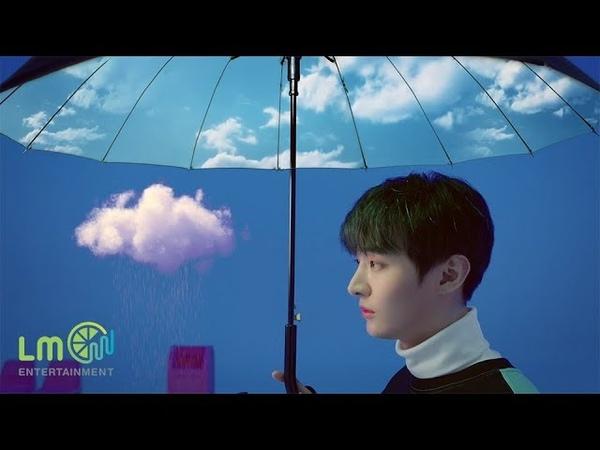 Yoon Jisung 윤지성 'In the Rain' M V