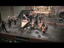 1048 J. S. Bach - Brandenburg Concerto No.3 in G major, BWV 1048 - Capella da Camera Praga