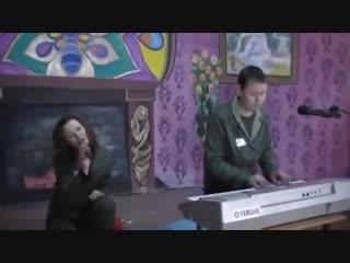 Не уходи - Татьяна Котова и Юлия Барановская