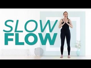 Meditative Flow Yoga Sequence (20-Min) Hatha Yoga | Fall Equinox