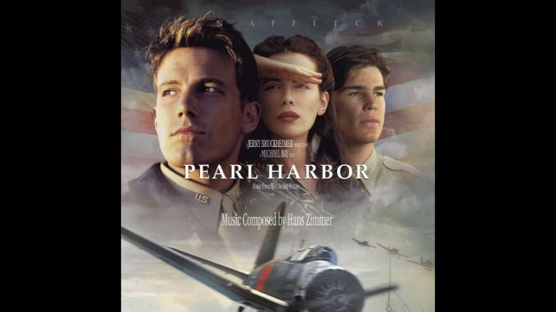 Pearl Harbor - Tennessee