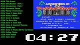 Disney Adventures In The Magic Kingdom (NES) Music Soundtrack