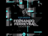 Fernando Ferreyra - Dreamers Showcase at Dahaus - 14-04-2018