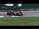 Aprilia in action_ 2018 Gran Premio Octo di San Marino e della Riviera di Rimini
