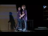 «Малый театр» готовит премьеру спектакля «Я не тормоз»